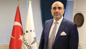 """TÜMSİAD 2021 yılı mottosu: """"Ticaret ahlakı ve üreten Türkiye"""""""