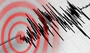 Tunceli'de deprem! Çevre illerde de hissedildi