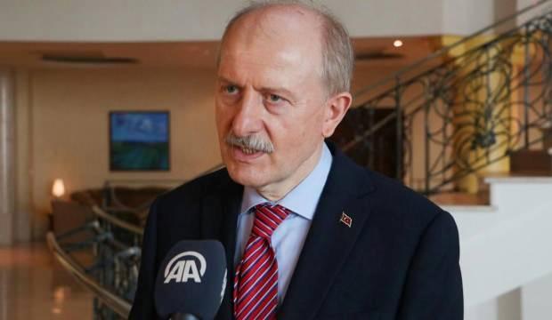 Türkiye ve Libya'dan yeni iş birliği