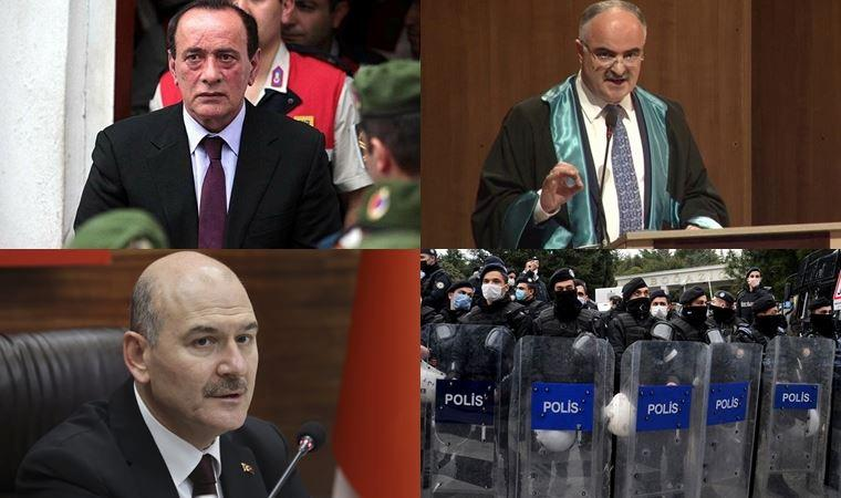 Türkiye Yazarlar Sendikası'ndan Boğaziçi açıklaması: 'Fütursuzca tehdit ettiler'