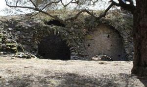 'Türkiye'nin ikinci büyük keşfi: Nazilli'de Kolezyum benzeri yapı bulundu'