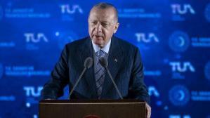 Türkiye'nin uzay programı başladı:   2023'te Ay'a gidiyoruz