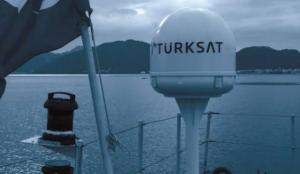 Türksat mobil internet anteniyle kesintisiz hizmet verebilecek