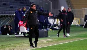 Ünal Karaman: Fenerbahçe'nin bilinçli pozisyonu yok