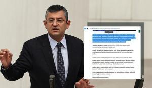 Yalanları ortaya çıktı! 'Talimatla hamile kalma' olayını CHP'li Özel 2019'da söylemiş