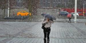 Yoğun Kar ve Yağmur Uyarısı! Meteoroloji'den Açıklama