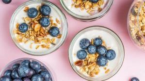 Yoğurt Diyeti: Örnek Beslenme Listesi