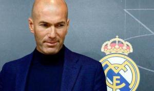 Zidane basına sert çıktı: Yüzüme söyleyin