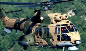 10 askerin şehit olduğu helikopter sabıkalı çıktı