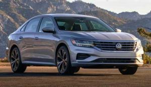 2021 Volkswagen Passat'ın fiyat listesi açıklandı