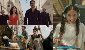 '365 Days', 'Music' ve 'Dolittle' filmleri, yılın en kötüsü olmak için yarışacak