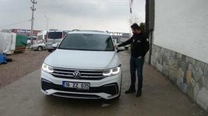 460 bin liraya sıfır otomobil aldı: Hasarlı çıktı