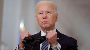 ABD Lideri Joe Biden tarihiyle duyurdu: 18 yaş üzeri herkese koronavirüs aşısı sırası!