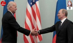 ABD Rusya arasındaki gerilim
