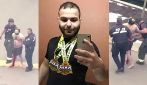 ABD'de 10 kişiyi öldüren saldırganın kimliği açıklandı