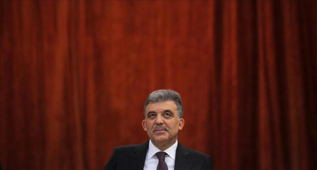 Abdullah Gül'den HDP Yorumu: 'Çok Yanlış Buluyorum'