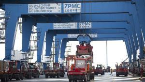 Akdeniz İhracatçı Birlikleri 997 milyon dolarlık ihracat yaptı