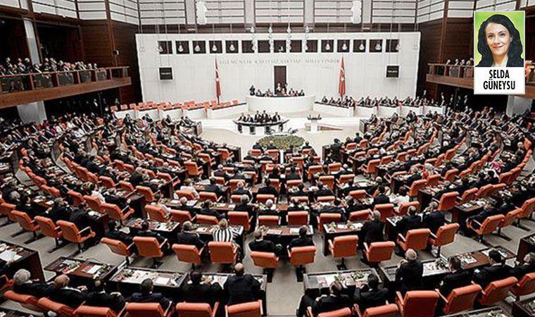 AKP, MHP lideri Devlet Bahçeli'nin 'Seçim barajı düşürülmeli' önerisini dikkate aldı