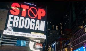AKP'li belediyelerden 'Love Erdoğan' atağı!