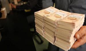 AKP'li belediyeye 127 milyonluk borçlanma yetkisi