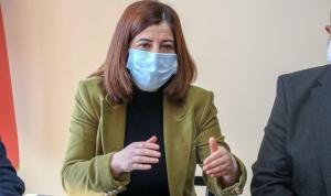 AKP'li Fatma Aksal: Vaka artışını kongrelere bağlamak haksızlık olur