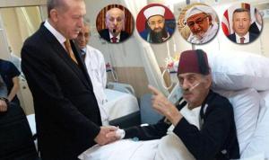 AKP'lilerin Mehmet Akif Ersoy'la sınavı