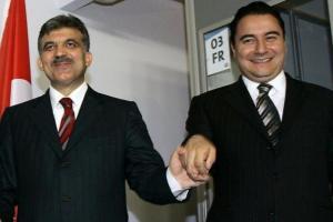Ali Babacan: 'Abdullah Gül'ün Partimize Açık Desteği Oldu'