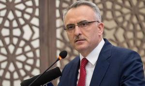 """Ali Babacan: """"Naci Ağbal, 130 milyarı sorduğu için gitti"""""""