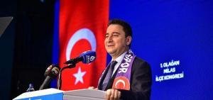 Ali Babacan'dan hükümete Merkez Bankası çıkışı: 'Mirasyediler kar açıklıyor'
