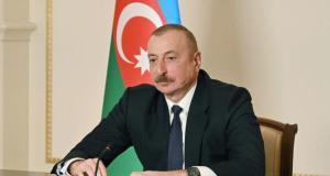 Aliyev: Karabağ ihtilafı geride kaldı