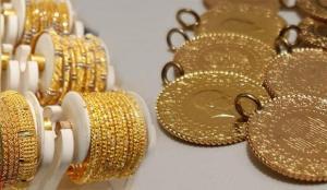 Altın fiyatları hızla yükseliyor! 10 Mart Gram altın Çeyrek altın Bilezik alış satış fiyatı