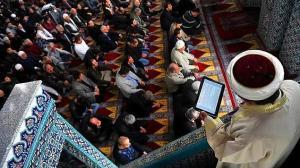 Amasya'da Alevilere 'Eşlerinizi Dedeye Sunuyormuşsunuz' Diyen İmam Hakkında Soruşturma