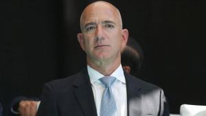 Amazon'un kurucusu Bezos'tan iklim değişikliğiyle gayrete 10 milyar dolar