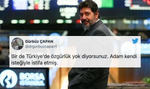 Anadolu Ajansı'nın Hakan Atilla'nın İstifasını 'Kendi İsteği' İfadesiyle Duyurması Alay Konusu Oldu!