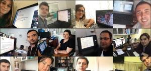 Anadolu Vakfı'nın Değerli Öğretmenim Projesi 55. İl Bursa