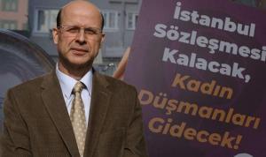 Anayasa Profesörü Gözler'den İstanbul Sözleşmesi'nin feshedilmesine ilişkin flaş açıklama