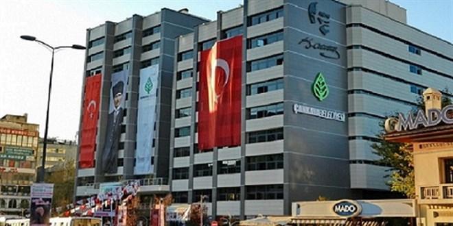Ankara Çankaya Belediyesi 27 memur alacak