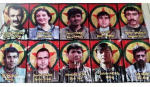 Aramada ortaya çıktı! HDP'li belediyenin binasında…