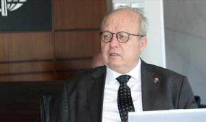 """ASO Başkanı Nurettin Özdebir: """"Yüksek enflasyon ortamında iş yapabilme imkanı zorlaşıyor"""""""