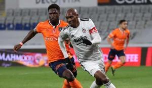 Atiba: Şampiyonluk bu maçlardan geçiyor