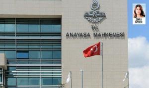 AYM, Korkusuz'a verilen ilan cezasını 'hak ihlali' olarak değerlendirdi