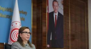 Bakan Pekcan: Enflasyonla mücadele kararlılıkla sürecek