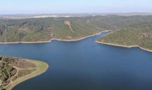 Barajlarda doluluk oranı yüzde 65'e ulaştı, geçen yılın aynı dönemini geçti