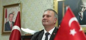 Başkan Necip Topuz'dan Miraç Kandili mesajı
