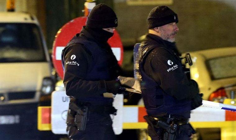 Belçika tarihinin en büyük uyuşturucu operasyonunda polis ve avukatlar da gözaltında