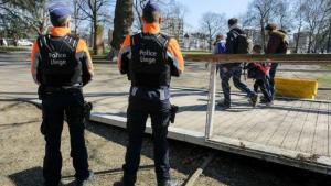 Belçika'da Yeni Uygulama: Kadına Tacizi Önlemek İçin Sivil Polisler Sokağa İniyor
