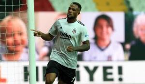 Beşiktaş'a 15 milyon avroluk Larin piyangosu!