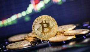 Bitcoin 55 bin doların üzerine yükseldi