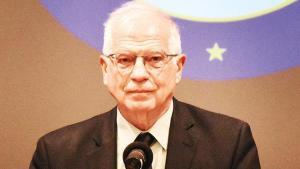Borrell: Avrupa Birliği Türkiye'ye takviye olmalı