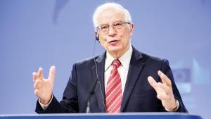 Borrell'den göç mutabakatına yenileme dayanağı